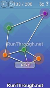 Color Net Walkthrough Beginner Level 133