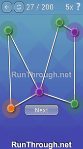 Color Net Walkthrough Beginner Level 27