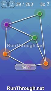 Color Net Walkthrough Beginner Level 39