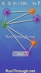 Color Net Walkthrough Beginner Level 41