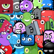 Cute Monsters Attack by VIKINGS Review