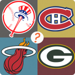 USA Sports Logo Quiz Level 1 Answers and Walkthrough