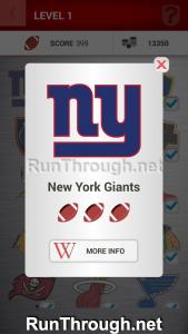 USA Sports Logo Quiz Level 1 Logo 1