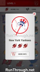 USA Sports Logo Quiz Level 1 Logo 11