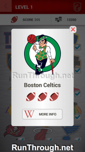 USA Sports Logo Quiz Level 1 Logo 2