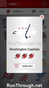 USA Sports Logo Quiz Level 1 Logo 8