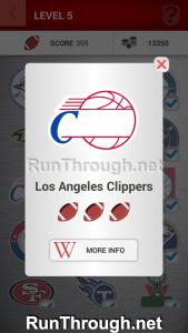 USA Sports Logo Quiz Level 5 Logo 7