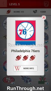 USA Sports Logo Quiz Level 5 Logo 9