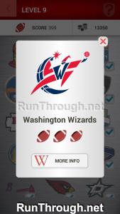 USA Sports Logo Quiz Level 9 Logo 2