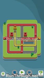 RGB Express Careful Planning Denver Level 4