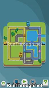 RGB Express Careful Planning Denver Level 7