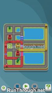 RGB Express Careful Planning Denver Level 9