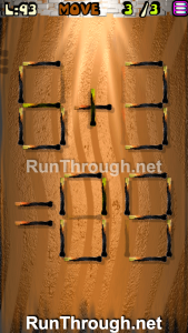 Matches Puzzle Walkthrough Episode 13 Level 93