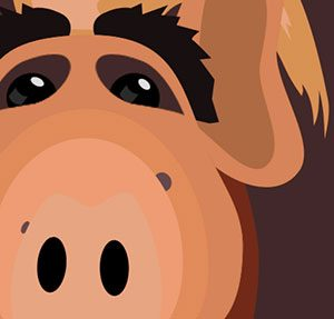 Alf Icomania Level 7