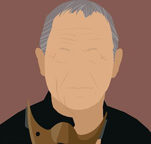 Anthony Hopkins Icomania Level 10