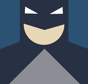 Batman Icomania Level 1