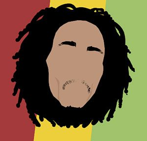 Bob Marley Icomania Level 10