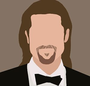 Brad Pitt Icomania Level 7