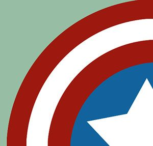 Captain America Icomania Level 8