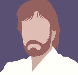 Chuck Norris Icomania Level 5