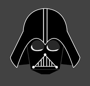 Darth Vader Icomania Level 2