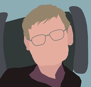 Hawking Icomania Level 6
