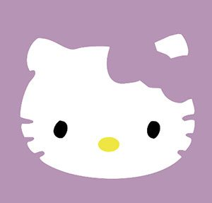 Hello Kitty Icomania Level 4
