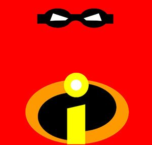 Incredibles Icomania Level 10