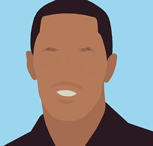 Jamie Foxx Icomania Level 9