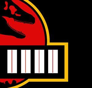 Jurassic Park Icomania Level 2