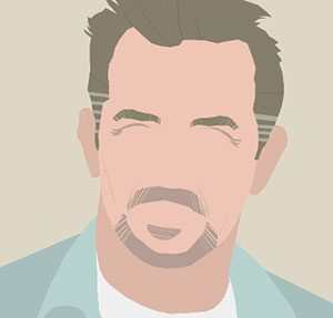 Kevin Costner Icomania Level 7