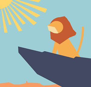 Lion King Icomania Level 1