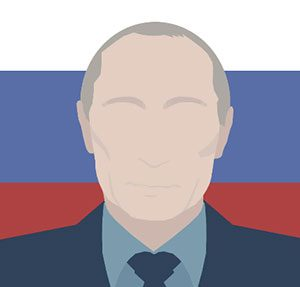 Putin Icomania Level 7