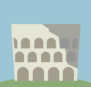 Rome Icomania Level 3