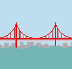 San Francisco Icomania Level 3