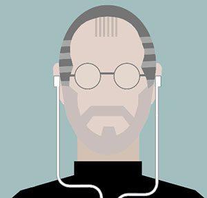 Steve Jobs Icomania Level 2