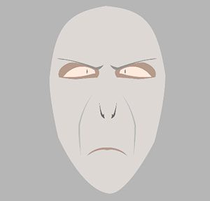 Voldemort Icomania Level 7