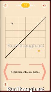 Pythagorea Walkthrough 5 Reflection Level 2