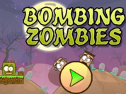 Bombing Zombies Walkthrough