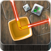 LaserBox Walkthrough Advanced Levels 1-20