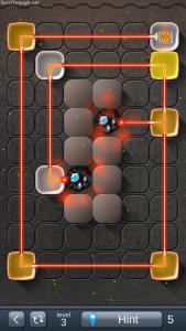 LaserBox Walkthrough Level 3 Basic