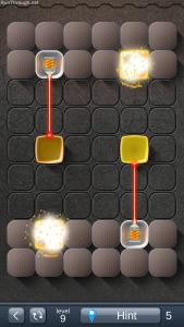 LaserBox Walkthrough Level 9 Basic