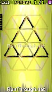 Matches Puzzle Walkthrough Episode 3 Level 11