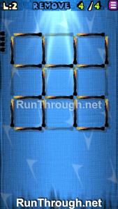 Matches Puzzle Walkthrough Episode 3 Level 2