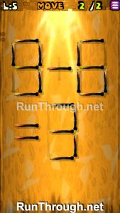 Matches Puzzle Walkthrough Episode 3 Level 5