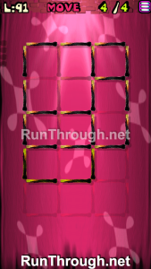 Matches Puzzle Episode 2 Level 91 Walkthrough