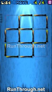 Matches Puzzle Episode 2 Level 84 Walkthrough