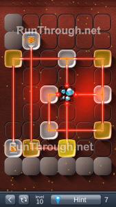 LaserBox Advanced Level 10