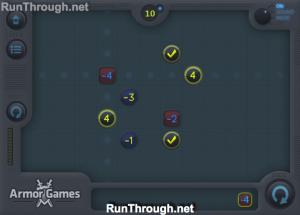Sum Points Walkthrough Level 10