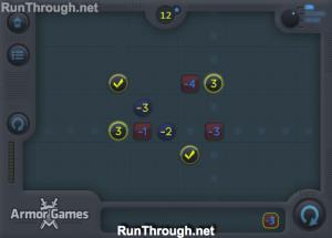 Sum Points Walkthrough Level 12